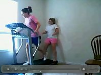 Treadmill Equals Fail