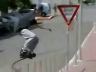 Long Rail Fail