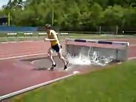 Double Hurdle Fail
