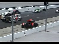 Bristol Legends Crash