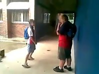 Fat Kid Bullied And Bullie Went Wrong