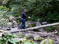 Creek Crossing Fail