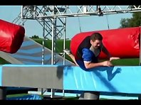 Wipeout compilation