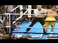 Boxing Knockouts