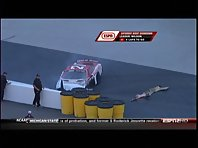 Bristol Crash